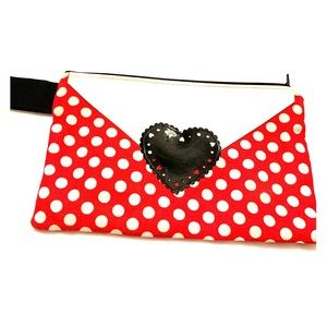 Sara Michael's Heart Bag
